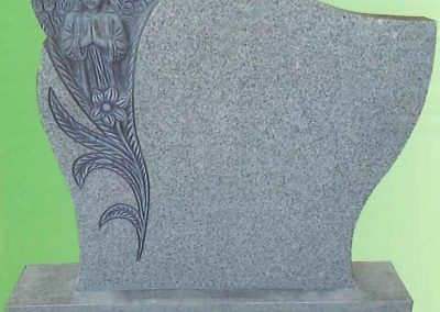 Carved-Angel-Marble-Headstone-Navan-Memorials