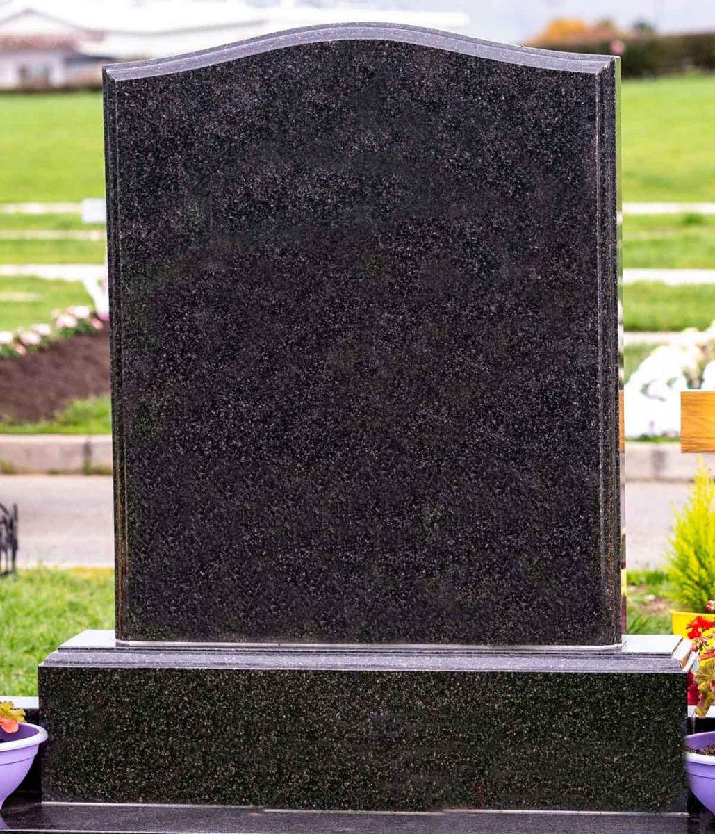 Granite-OG-Headstone