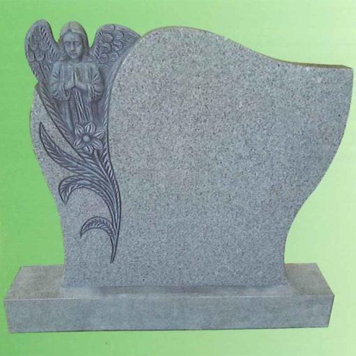 Carved-Angel-Marble-Headstone-Navan-Memorials