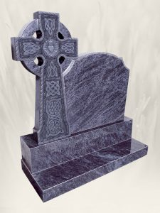 Granite Celtic Headstones