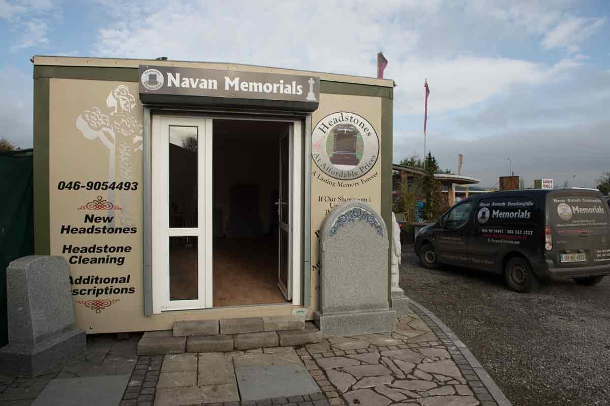 Navan Memorials Beechmount Garden Centre Navan (1)